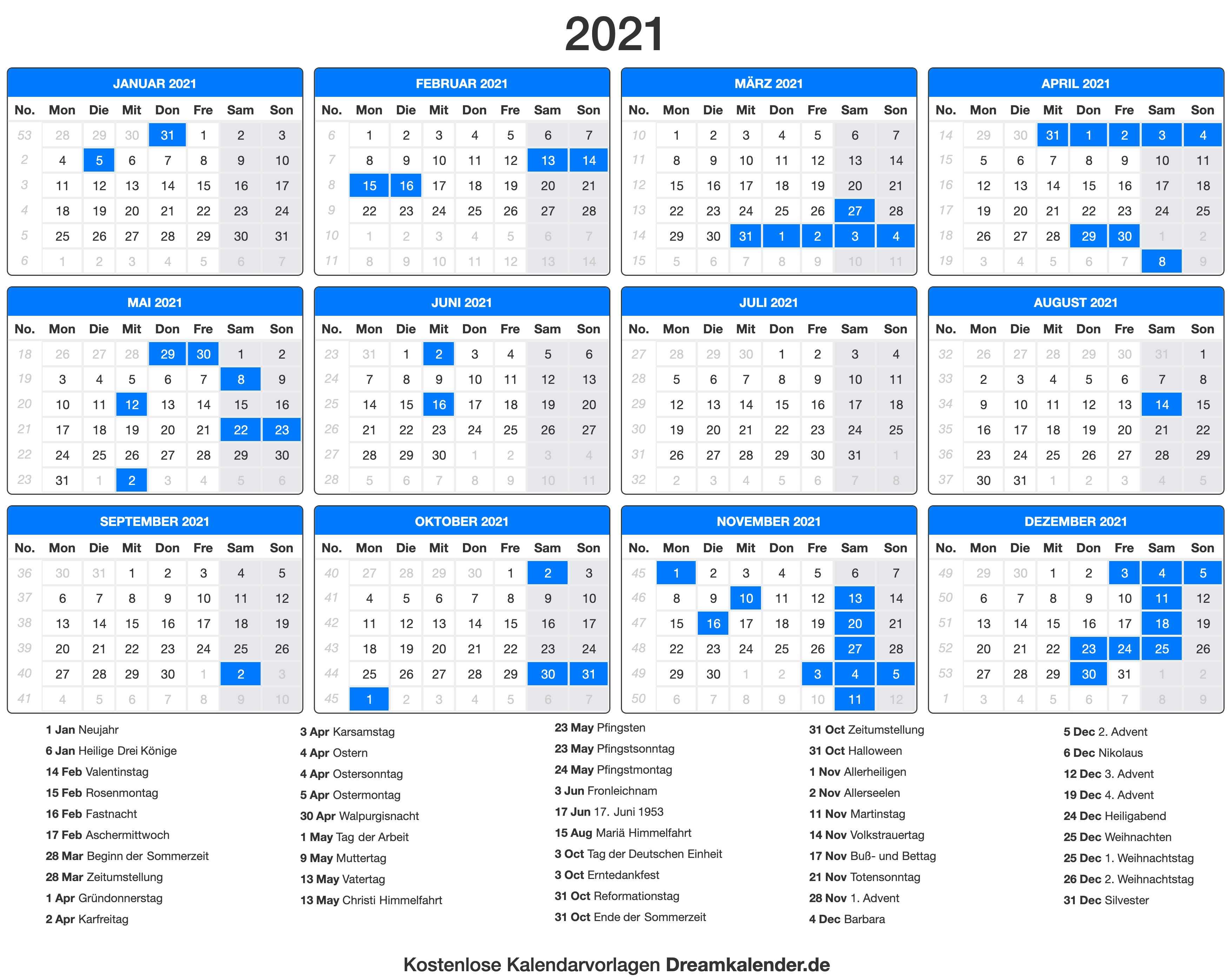Aschermittwoch 2021